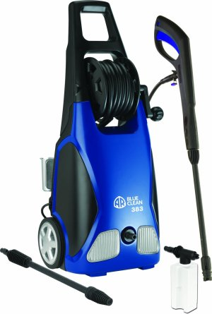 AR Blue Clean AR383 1,900 PSI – Electric