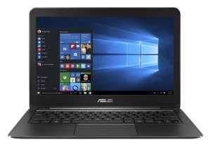 Asus Zenbook UX305FA-USM1 Best hackintosh laptop