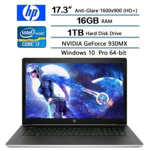 HP Premium Business ProBook 470 G5