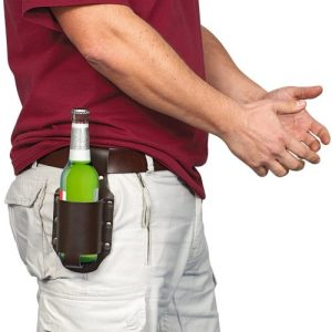 Best Beer Holster: 5 Smart Options