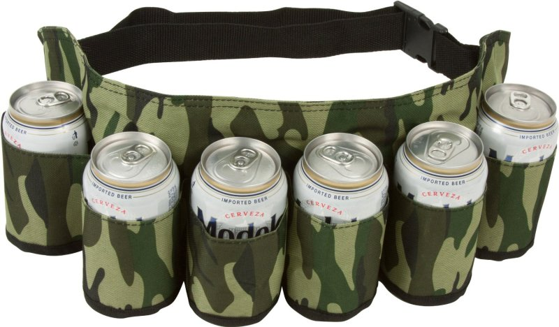 Best Beer Holster