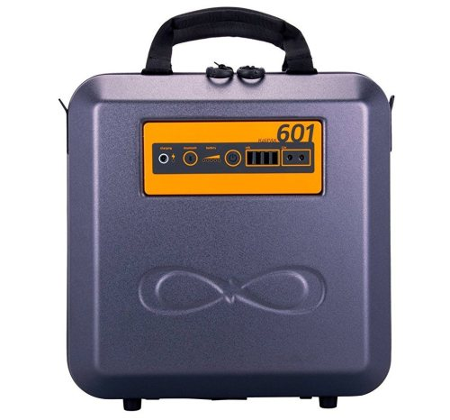Best Lithium Portable Solar Generators 2017