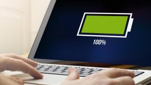 Best Top 10 Laptops With The Longest Battery Life 2017