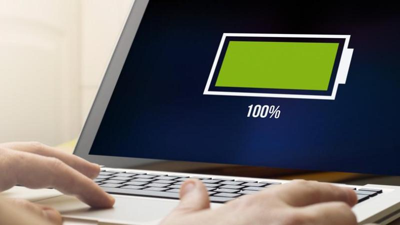 Laptops With All Day Battery Life