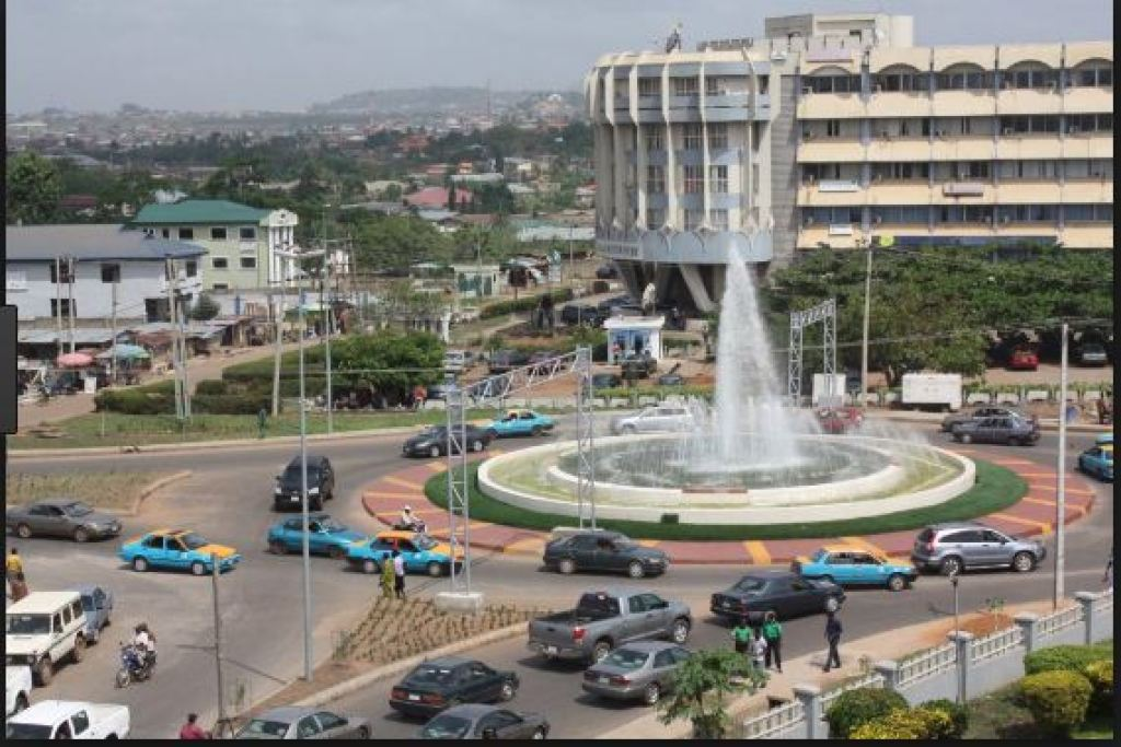 Akure Is One Of The Most Peaceful States In Nigeria
