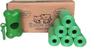Best Easy To Use Pet Poop Bag