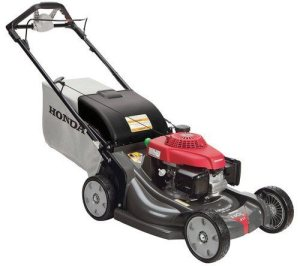 Top 10 Best Walk-Behind Gasoline Lawn Mowers For The Perfectly Trimmed Lawn 2017