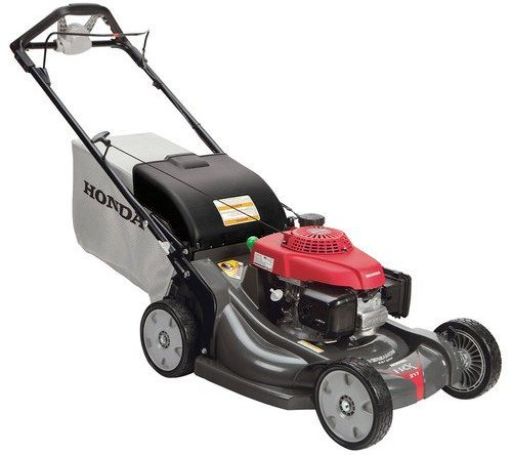 Best Honda Gas Mower