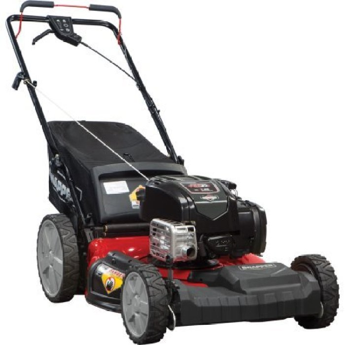 Best Snapper Self Propelled Mower