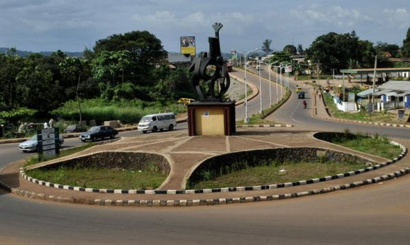 Enugu As One Of The Safest Cities In Nigeria