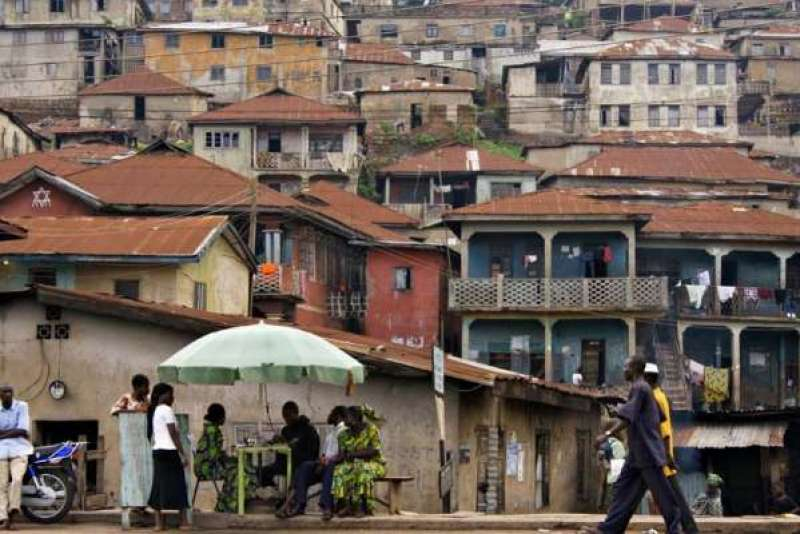 Ibadan As A Safe City To Live In Nigeria