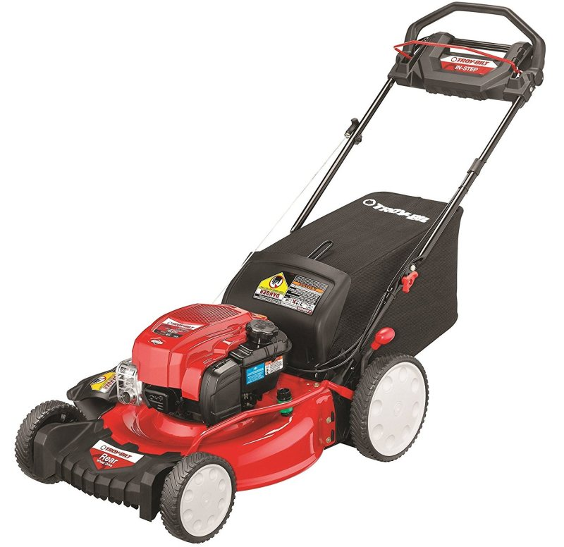 Troy-Bilt Best Self Propelled Mowers