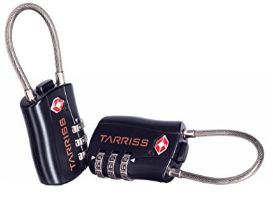 Best TSA Approved Luggage Locks Reviews