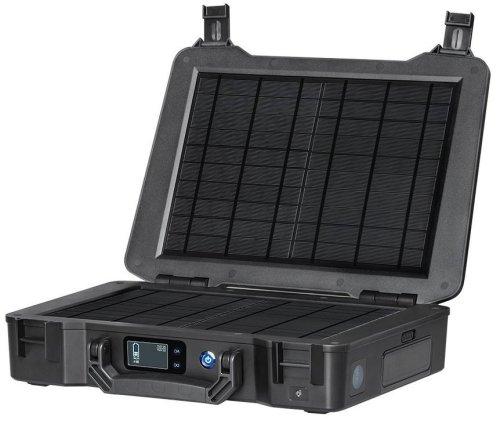 Renogy Phoenix Portable Solar Generator