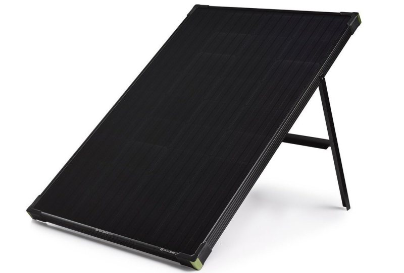 Yeti 1400 Lithium Compatible Solar Panels