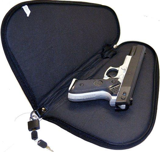 Best Pistol Lock Storage