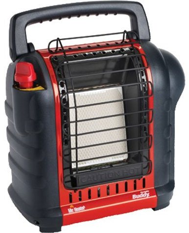 Best Portable Propane Powered Portable Space Heater