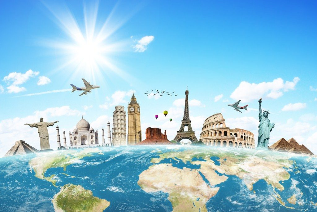 Top 10 Best Exotic Places To Travel To Before You Die
