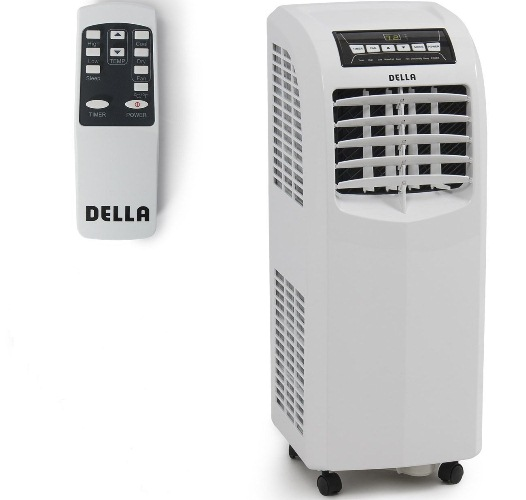 Best Portable Air Conditioner With Window Vent Kit