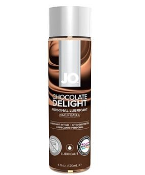 Best Chocolate Flavored Personal Lubricant