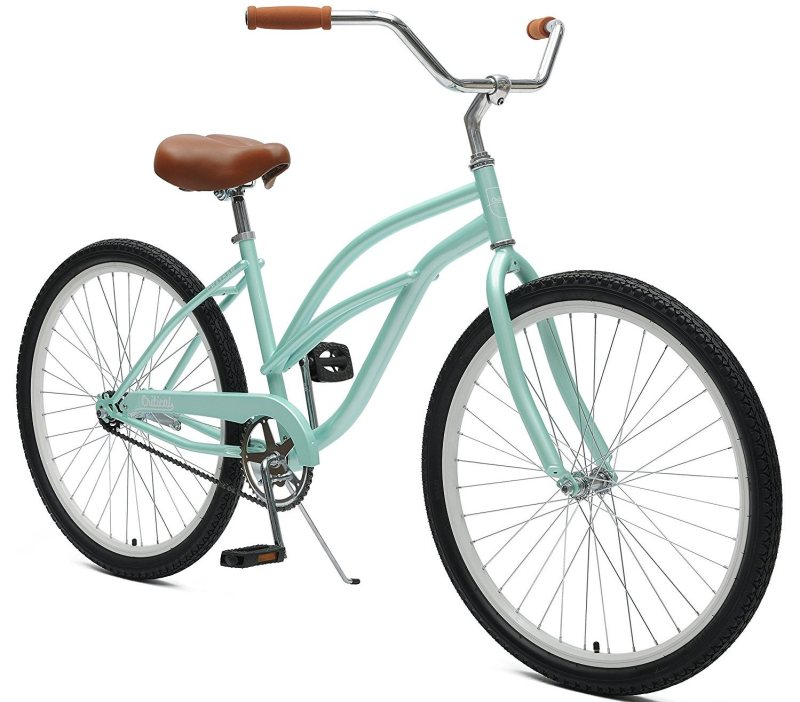 Critical Cycles Chatham Women's Beach Cruiser Review