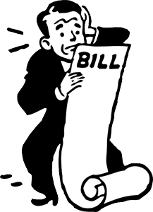 Easy Power Plan - Bills