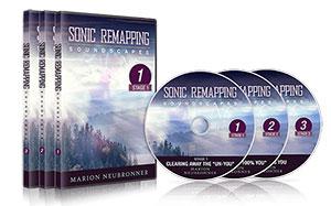 The Amazing You 2020 - Soundscape Recording CDs