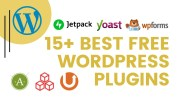 Best 15+ FREE WordPress Plugins To Grow Your Website Faster