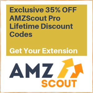 AMZScout Discount