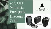 Nomatic Coupon Codes (10% OFF Sitewide Discount Code)