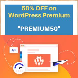 WordPress Coupon