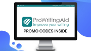 ProWritingAid Discount Code (Sitewide 20% OFF Coupon)