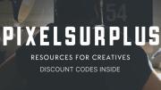 Pixel Surplus Discount Code (50% OFF Coupon Codes)