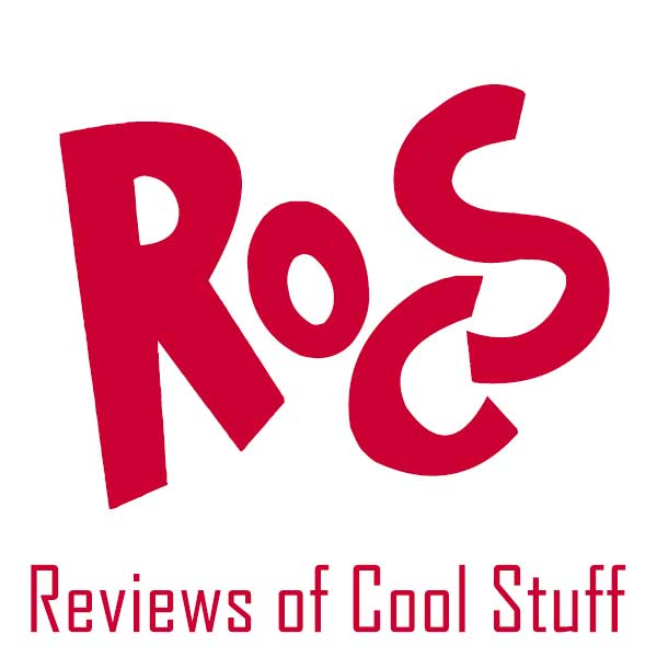Welcome to Reviews of Cool Stuff