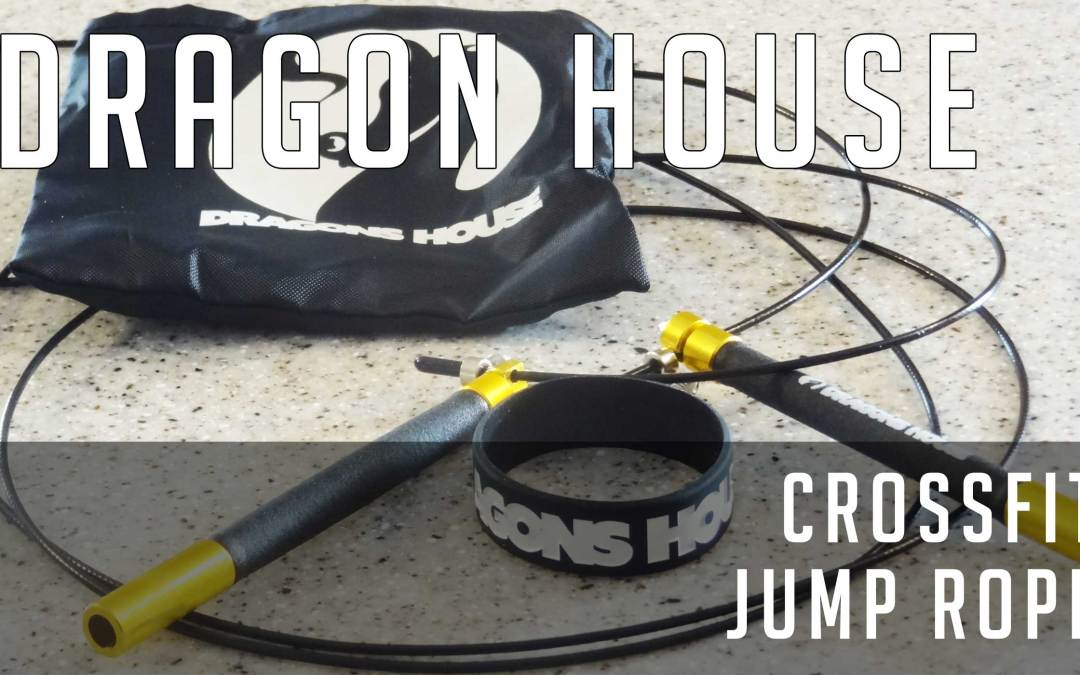 Review: Dragon House crossfit jump rope