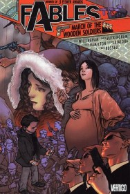 Fables Vol. 4 real