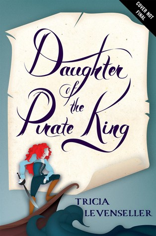 Daughter of the Pirate King 1