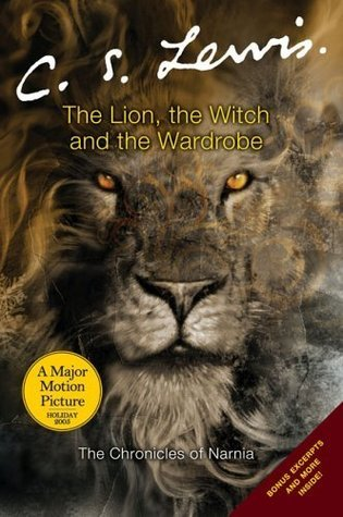 Lion witch and wardrobe