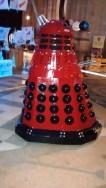 review EC red Dalek June 2017