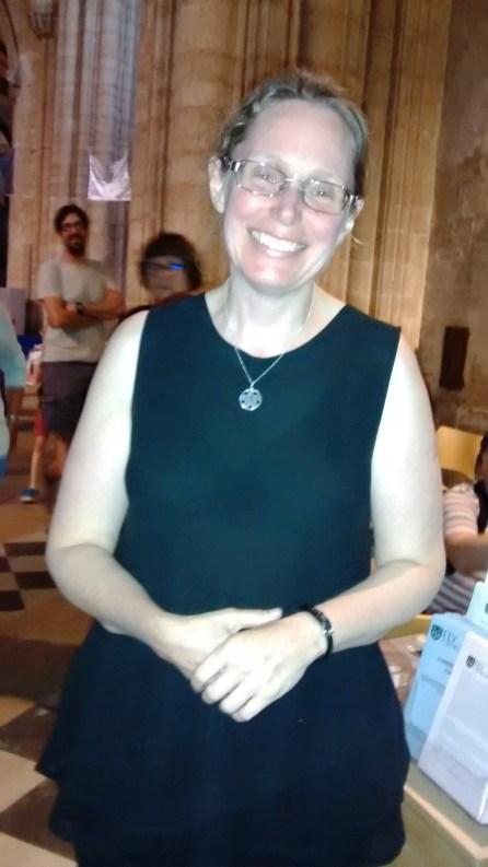 review EC Sarah MacDonald June 2017