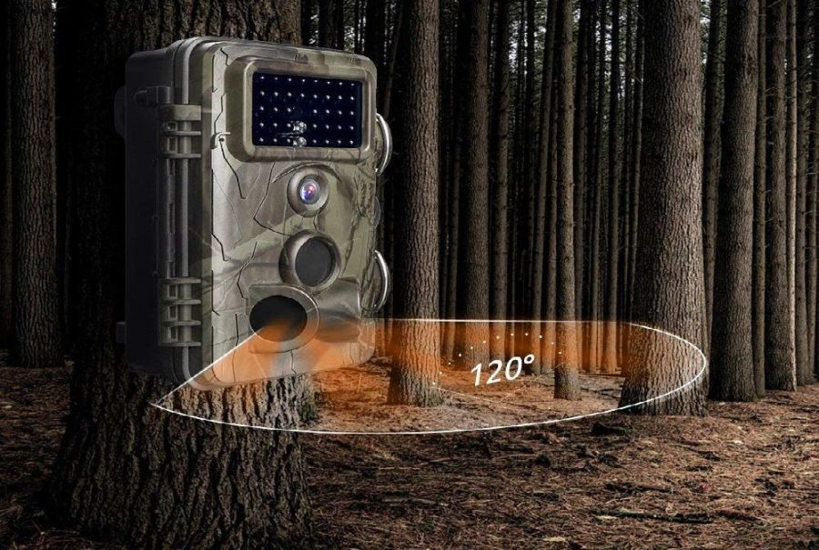 Gosira Trail Camera
