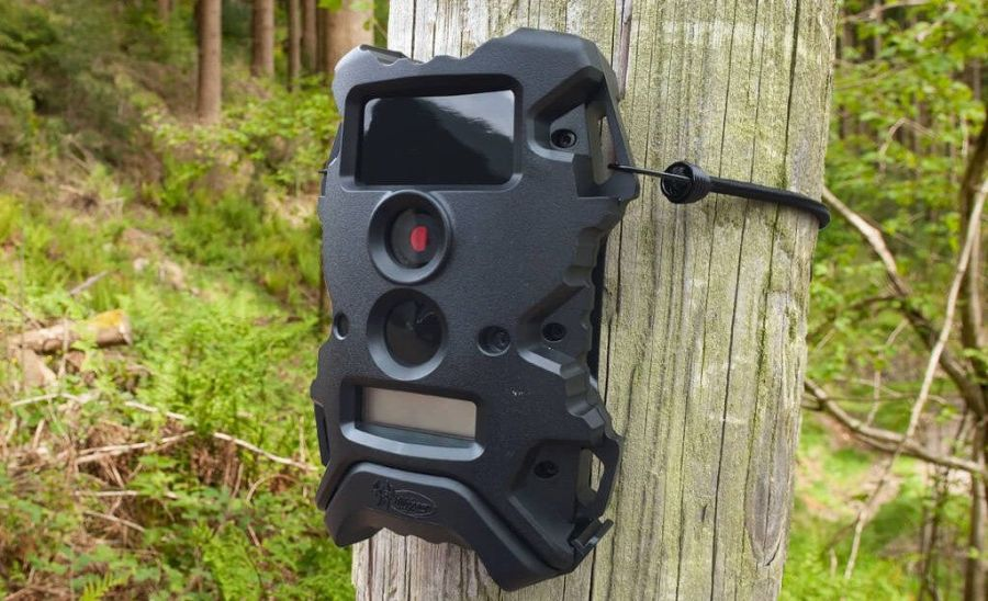 Wild Game Innovations Microfiber Digital Trail Game Camera Review