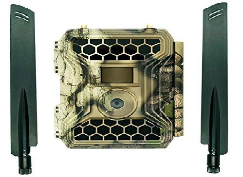 Snyper Commander 4G LTE Trail Camera