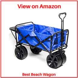 Beach Wagons