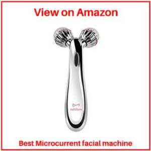 Best Microcurrent facial machine