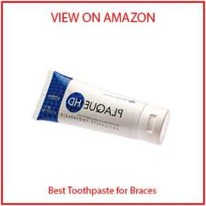 Best toothpaste for braces