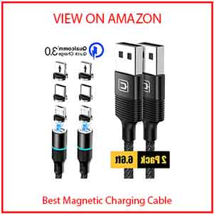 Charge cables