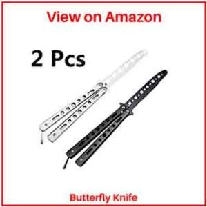 Best Butterfly Knife