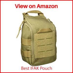 Tactical 5.11 Unisex UCR IFAK Pouch Bag