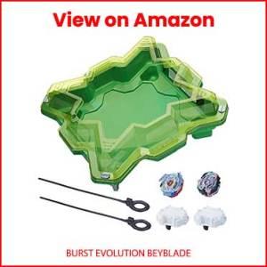 Burst-Evolution-Beyblade